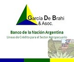 Créditos Sector Agrop.
