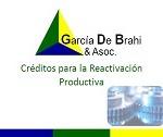 Créditos Reactivación Prod.